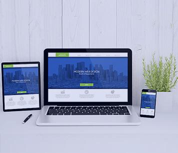 Изработка на сайт с Wordpress