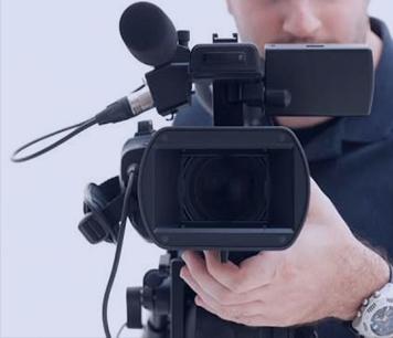 видеозаснемане с камера
