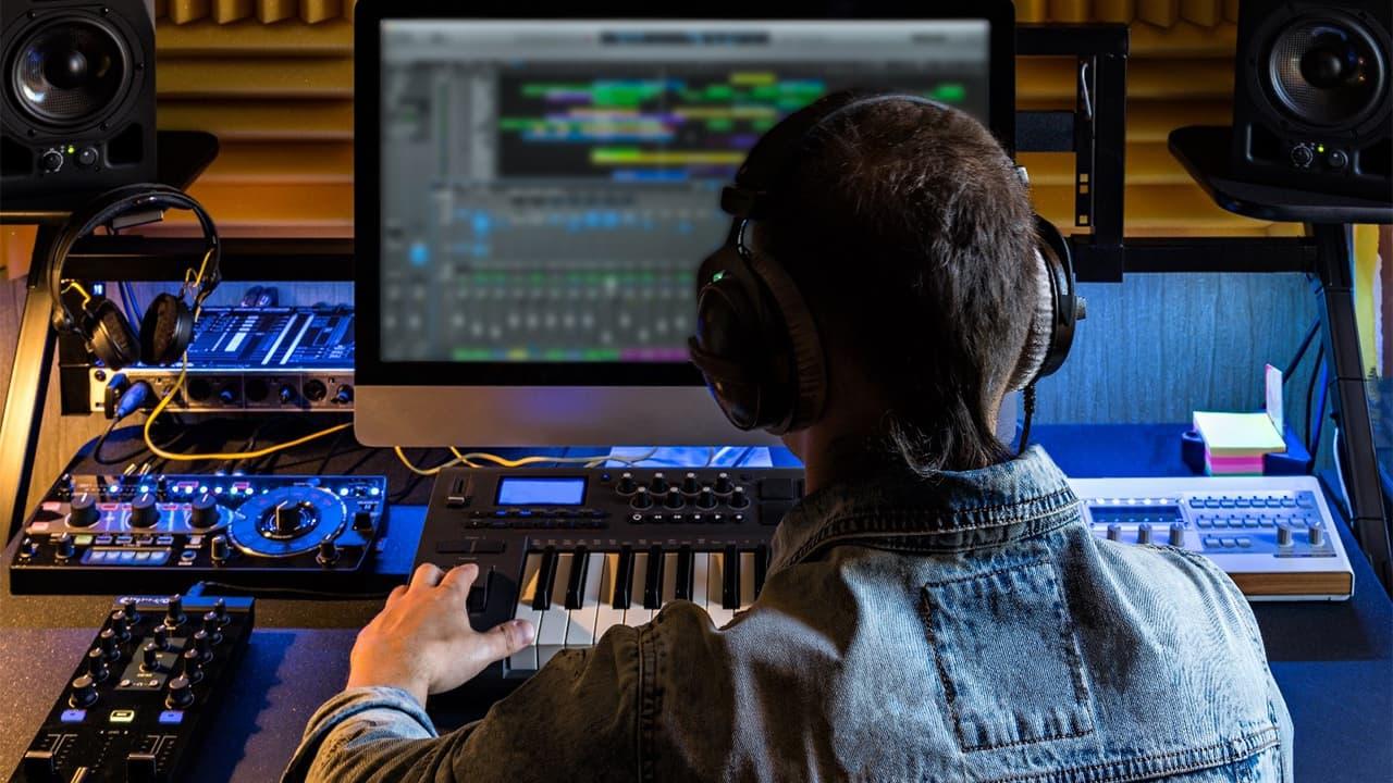 Създаване на музика