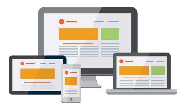 Създаване на уеб сайт