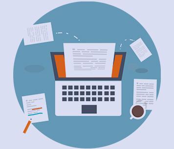Копирайтинг и писане на текстове