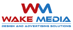 wake media logo рекламна агенция